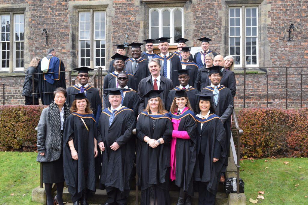 MALIC Graduates 2016